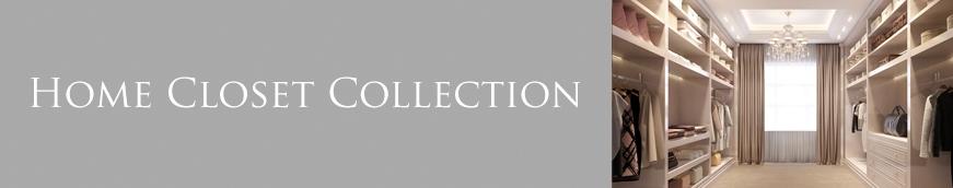 Home Closet Hanger Collection