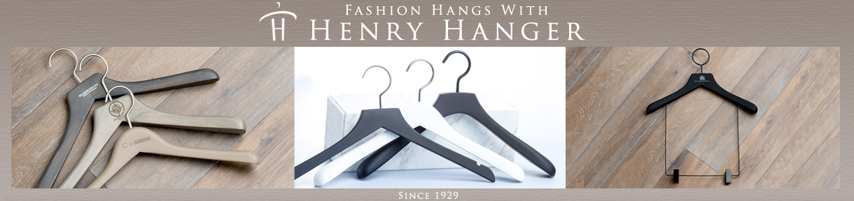 Welcome to Henry Hanger Online Store