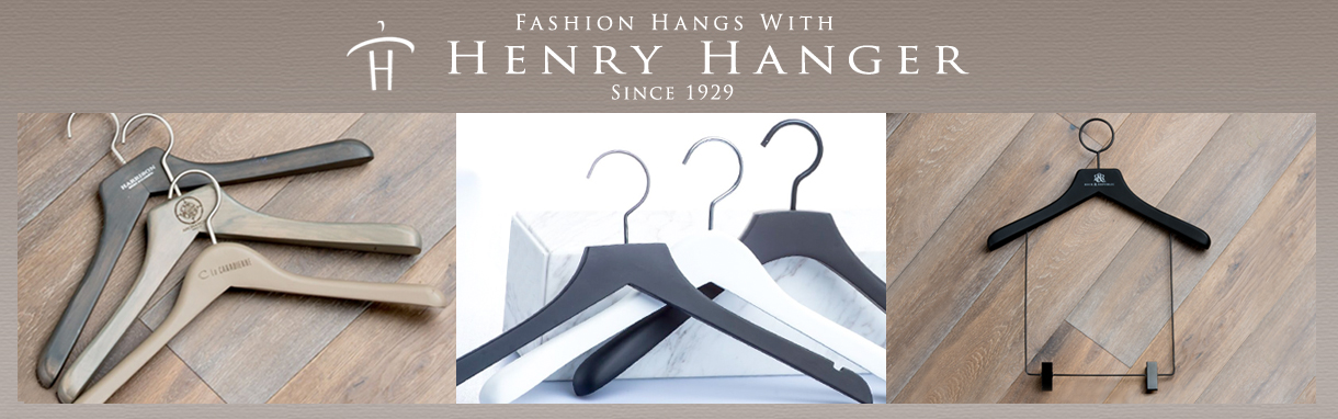 Welcome to Henry Hanger